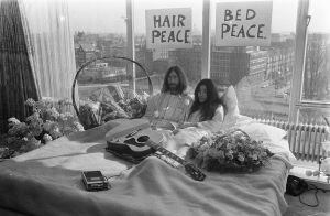 bed-in-for peace